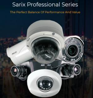 Sarix Professional Gen. 3 – Pelco